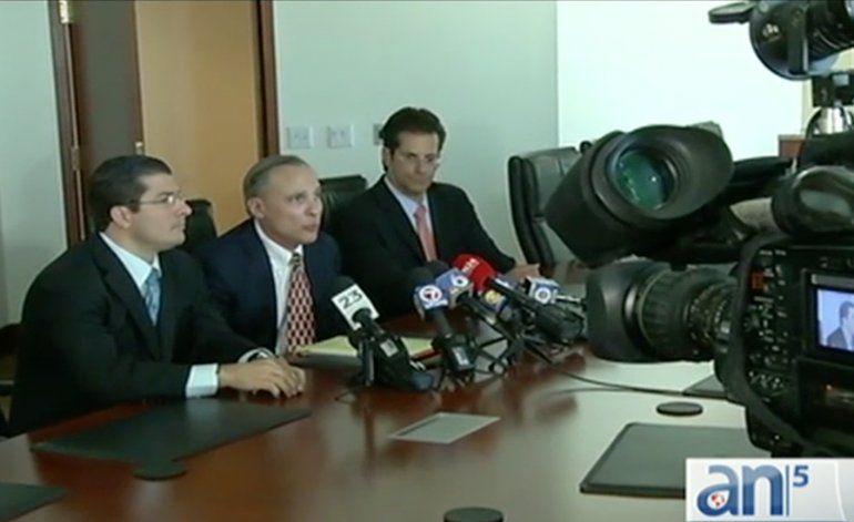 Presentan demanda colectiva contra compañía Carnival
