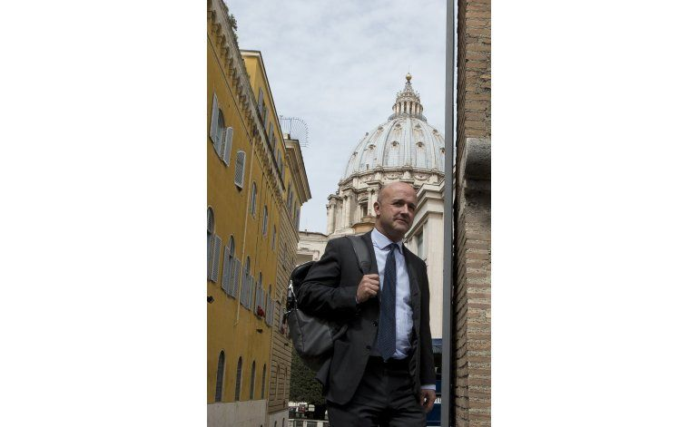 Periodista en Vaticano dice era su deber publicar documentos