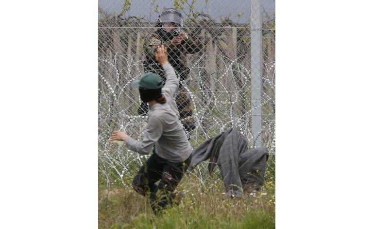 LO ULTIMO: Austria, lista para cerrar cruce a Italia