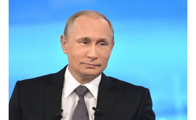 Putin critica a AMA sobre meldonio