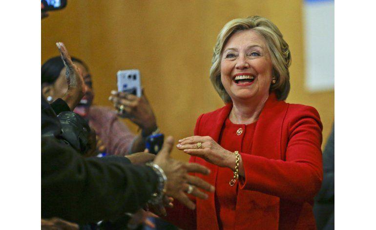 Precandidatos en Nueva York ante primarias de ambos partidos