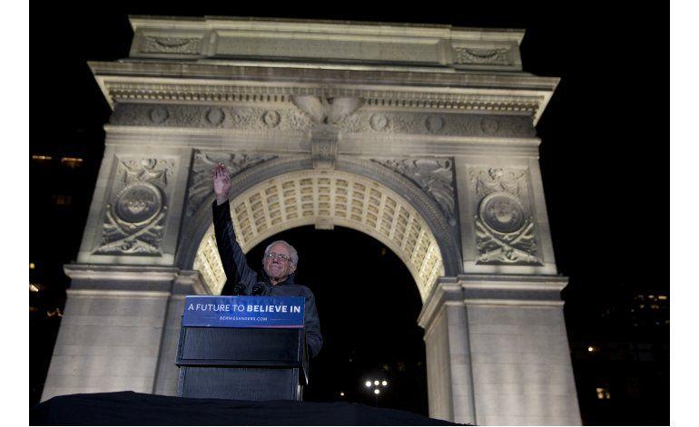 LO ULTIMO: El papa Francisco no se reunirá con Sanders