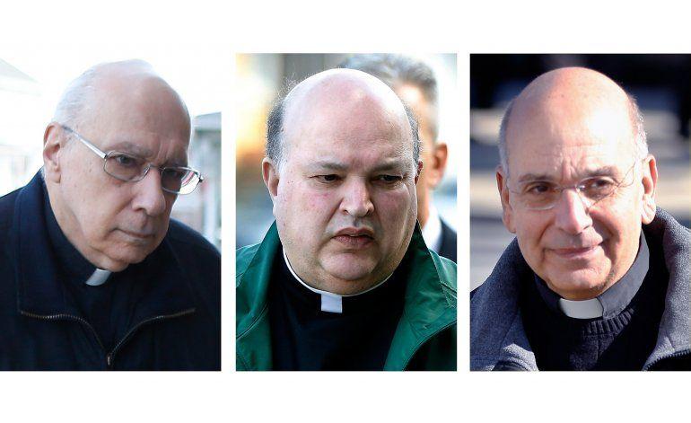 Investigadora declara en audiencia para frailes franciscanos