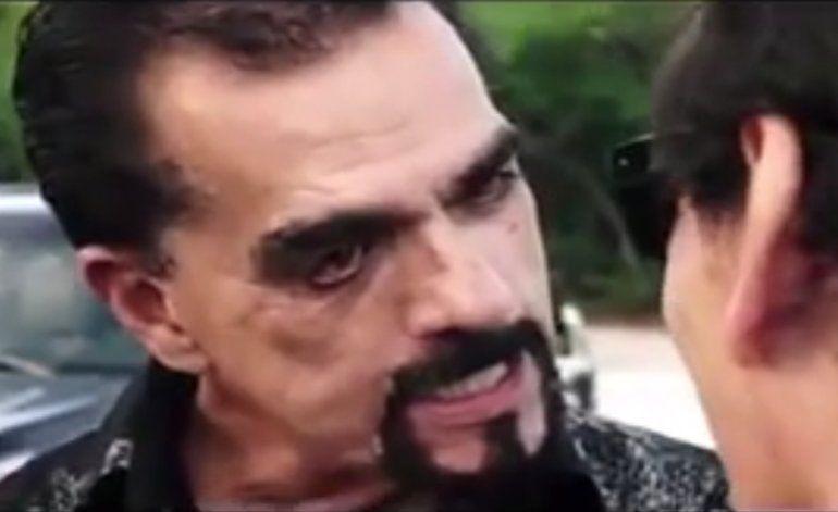 Fidel Pérez Michel El Puri y Rafael Lahera dan detalles de la serie Día y Noche in Miami