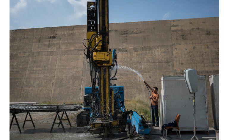 Italia se integra al proyecto de reparación de presa en Irak