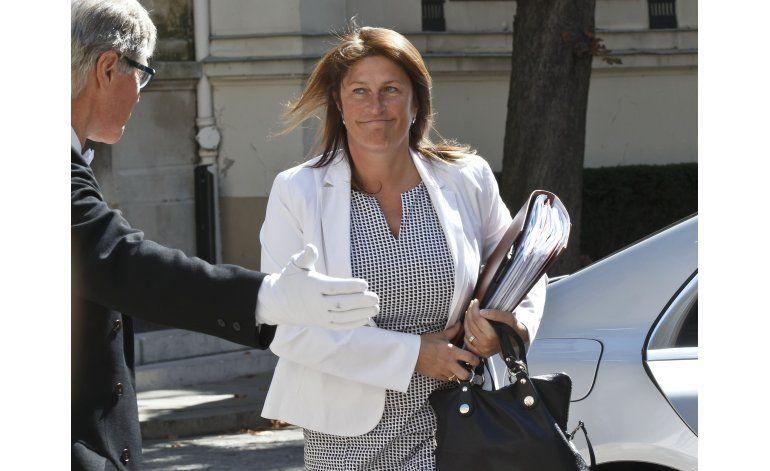Ministra de Transportes belga dimite tras críticas seguridad