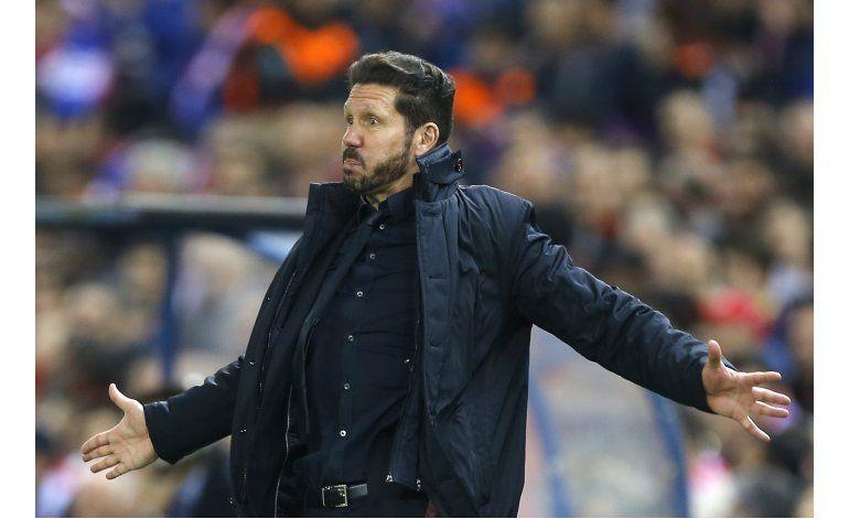City-Madrid y Atlético-Bayern, choques de semis en Champions