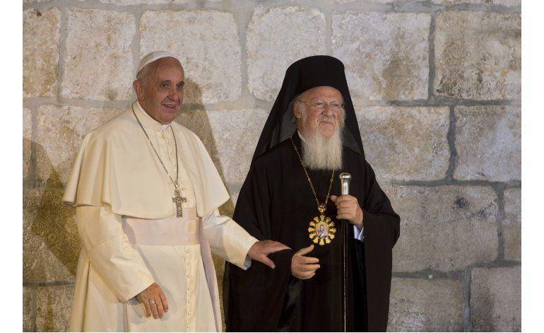 Migrantes: Nuevo acercamiento entre católicos y ortodoxos