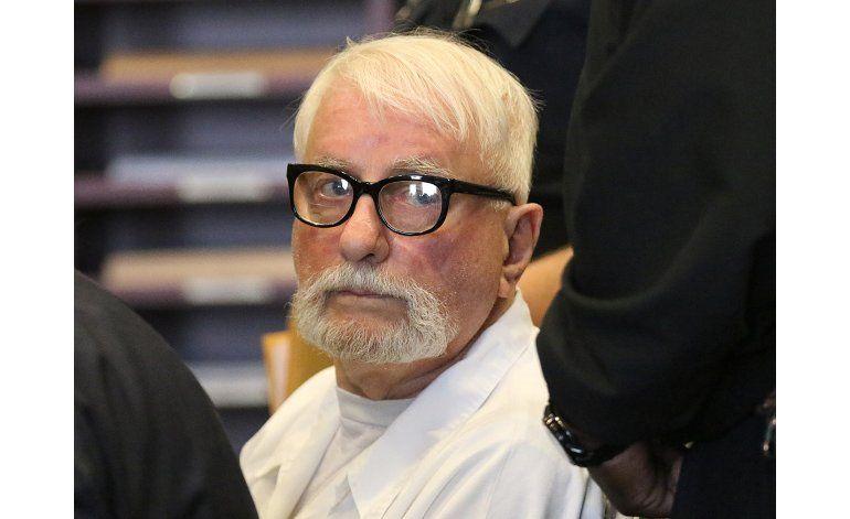 EEUU: Liberan a reo acusado injustamente por añejo asesinato