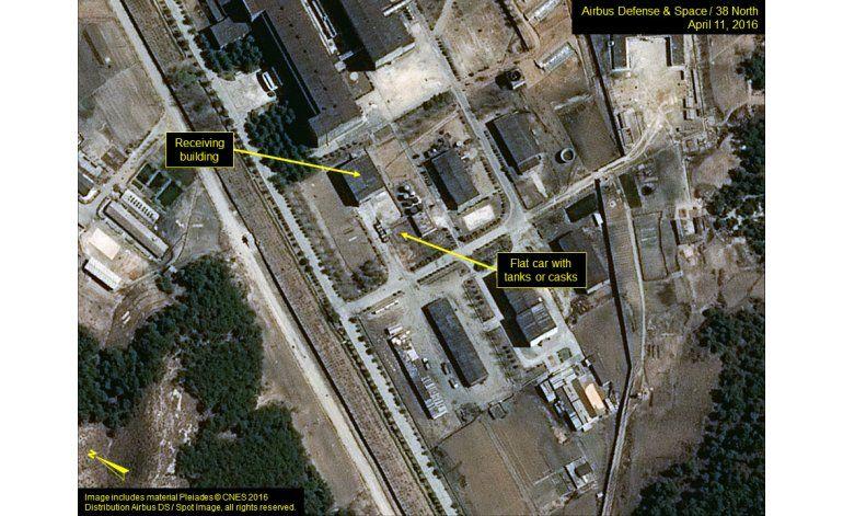 Ven más indicios de que Norcorea está produciendo plutonio