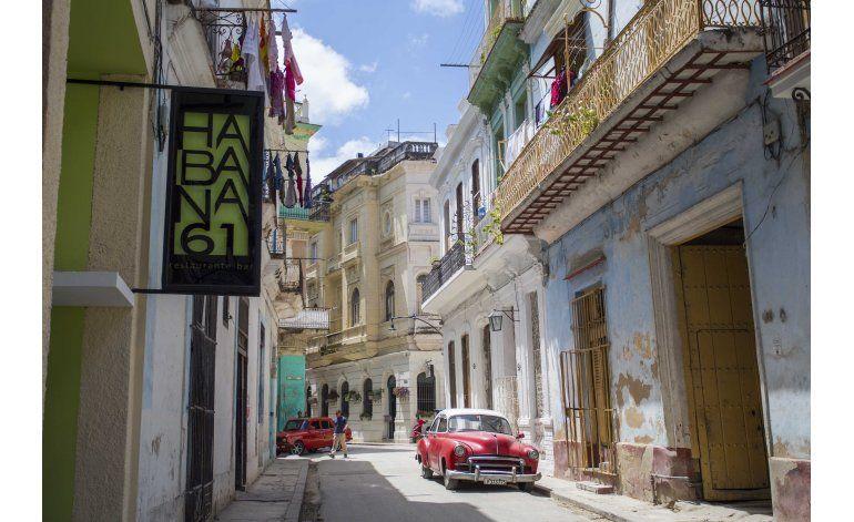 Historias de la Calle Habana, en plena transformación