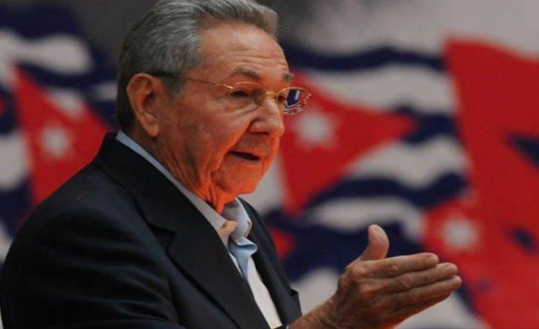 Raúl Castro reafirma que Cuba mantendrá su rumbo comunista