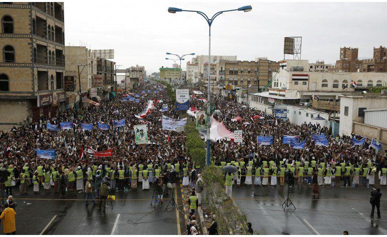 Yemen: comienza monitoreo de cese del fuego