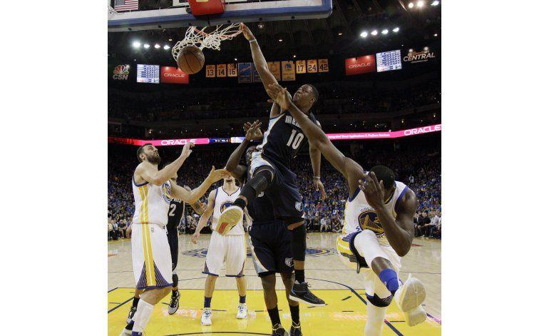 Tras gran temporada, Spurs esperan aniquilar a Grizzlies