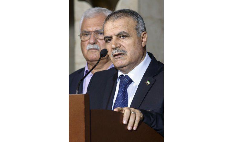 Oposición siria rechaza idea sobre período de transición