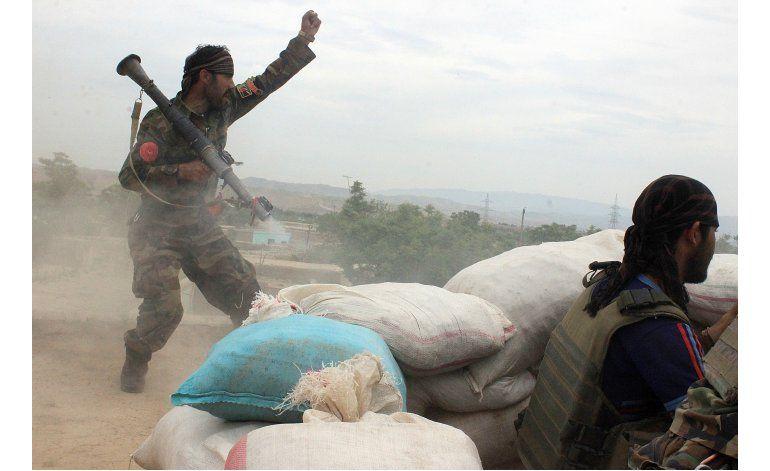 Informe ONU: Menos muertos, pero más heridos en Afganistán