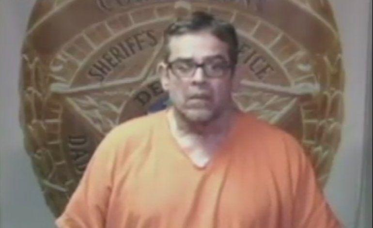 Nuevos cargos para acusado de matar a su vecino