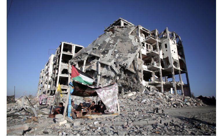 Banco Mundial pide a donantes que cumplan promesas con Gaza