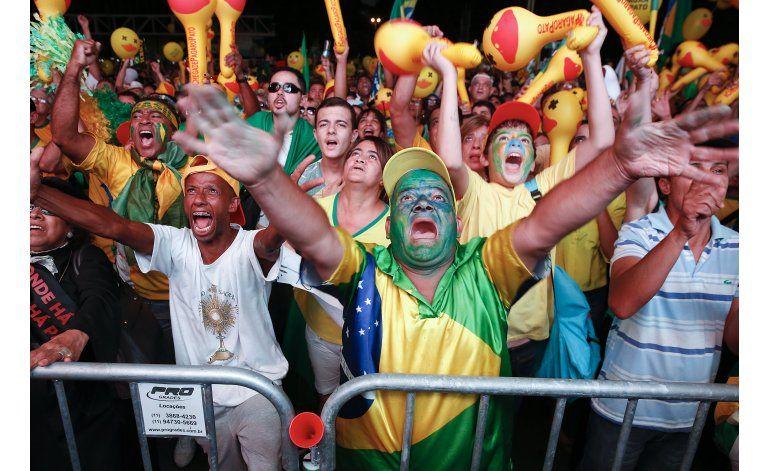 Brasil: Peleas en horizonte tras luz verde a juicio político