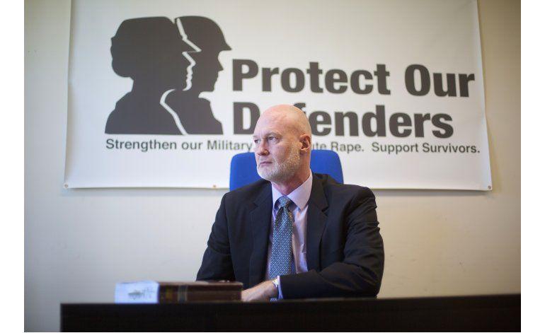 Pentágono desinformó a legisladores sobre abusos sexuales