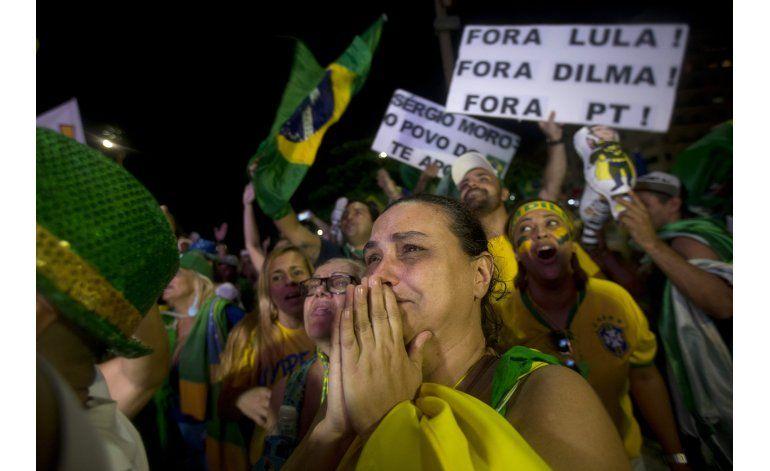 Lo que sigue en el proceso de juicio político a Rousseff