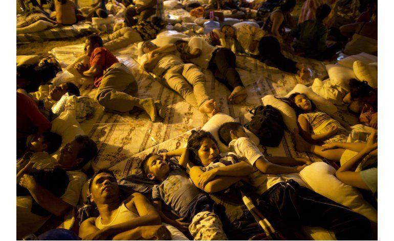Ecuador: Aumenta cifra de muertos por sismo