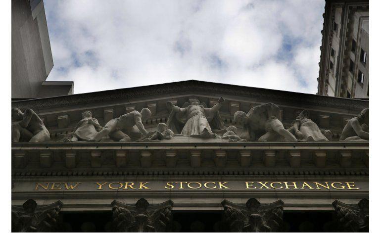 Wall Street logra ganancias de la mano del sector energético