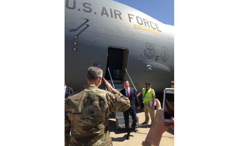 EEUU enviará 200 soldados más y helicópteros Apache a Irak