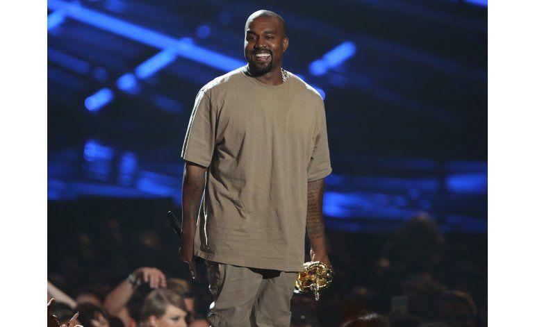Admirador demanda a Kanye West y Tidal por nuevo álbum