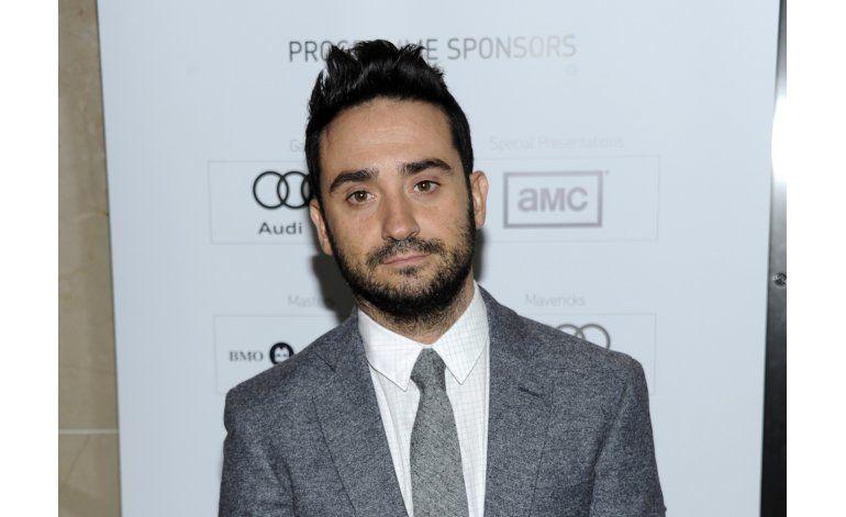 Español J.A. Bayona dirigirá secuela de Jurassic World