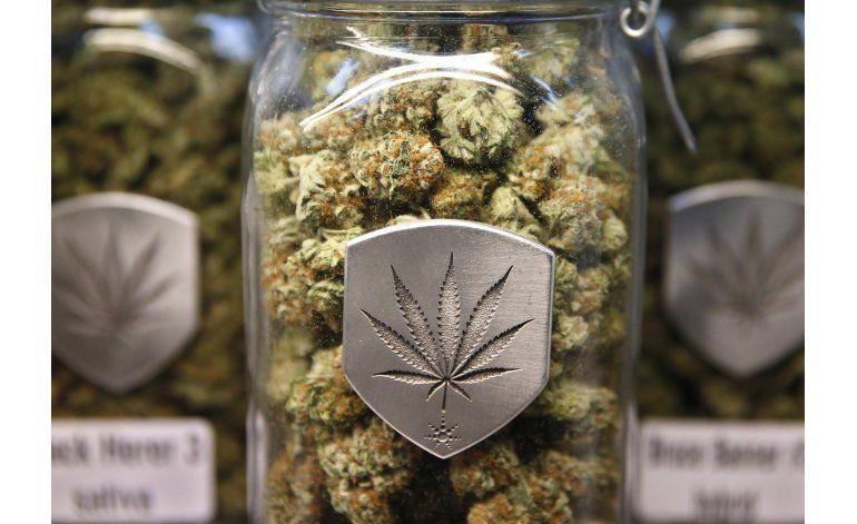 Informe: Uso de marihuana en Colorado no sube entre menores