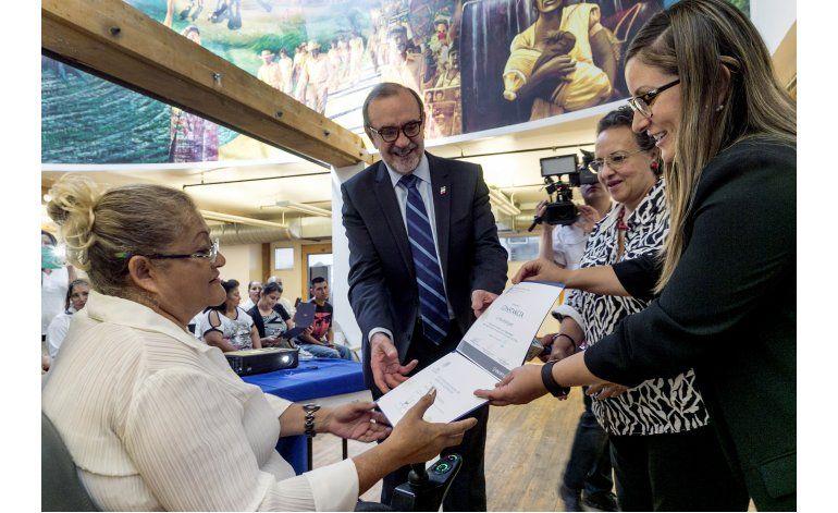 Canciller: EEUU dio beneplácito a nuevo embajador mexicano