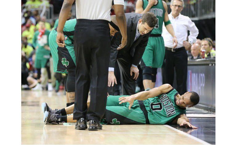 NBA: las palizas marcan la tónica al inicio de los playoffs