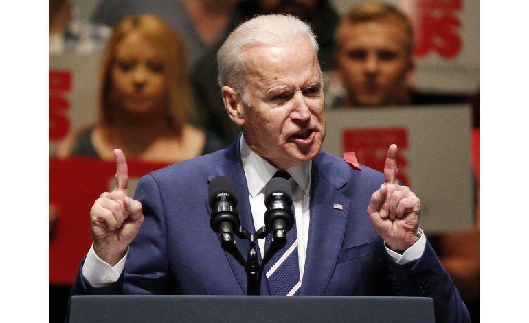 Biden habla de abrumadora frustración con gobierno israelí