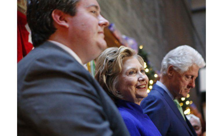 Trump y Clinton ganan elecciones primarias en Nueva York