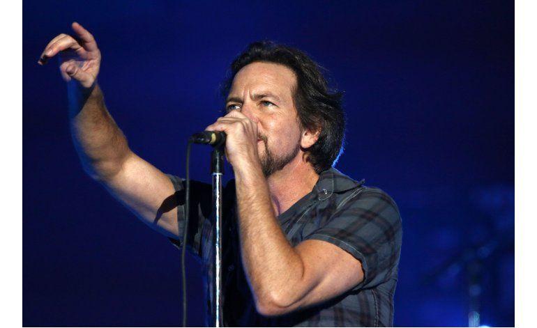 Pearl Jam, Boston cancelan conciertos en North Carolina