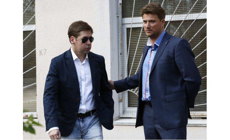 Acuerdo Rusia-Ucrania para liberar a piloto ucraniana