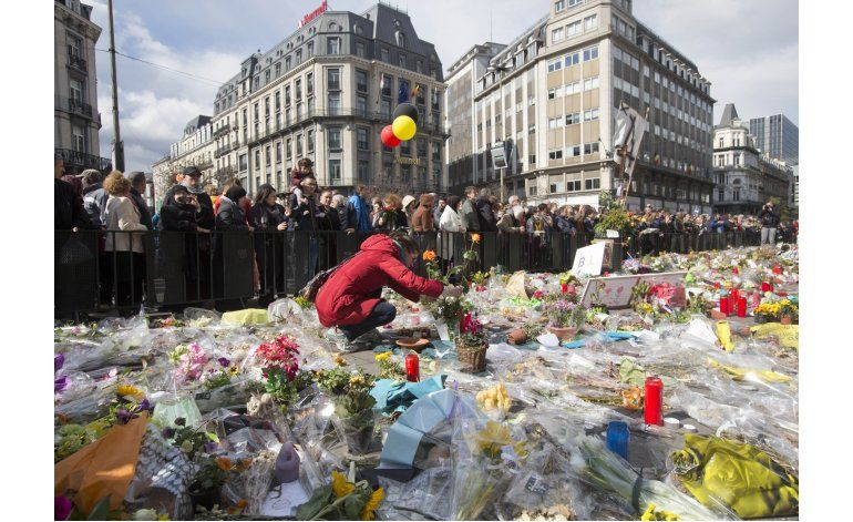 Bélgica: Investigan informes sobre presencia de milicianos
