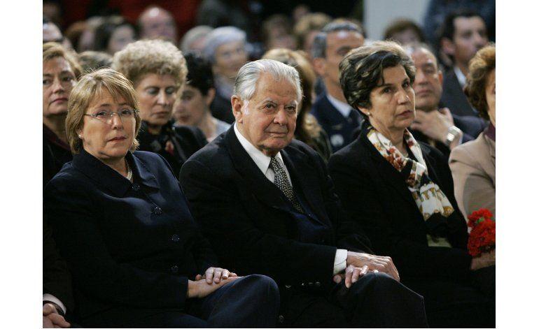 Muere expresidente chileno Patricio Aylwin