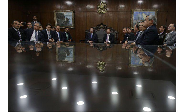 Posible futuro presidente de Brasil es conocido negociador