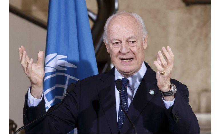 Opositores sirios: No hay solución con Assad en el poder