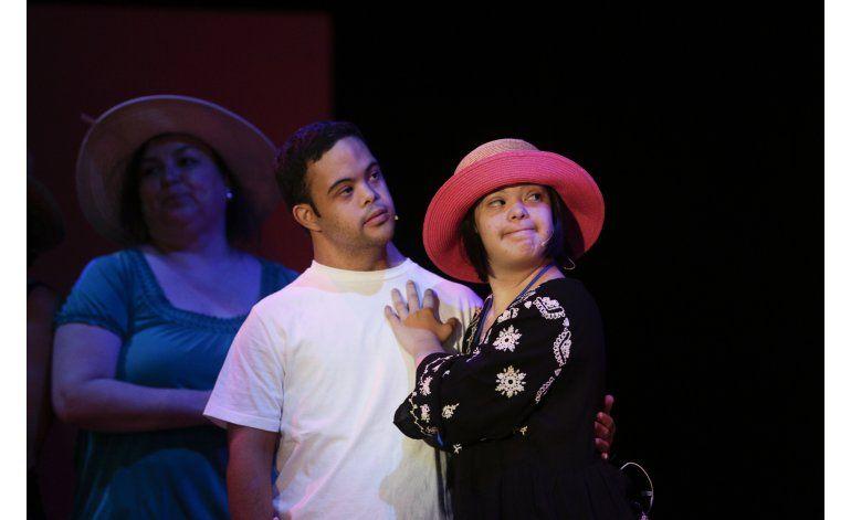 Música de Blades da vida a obra teatral inclusiva en Panamá