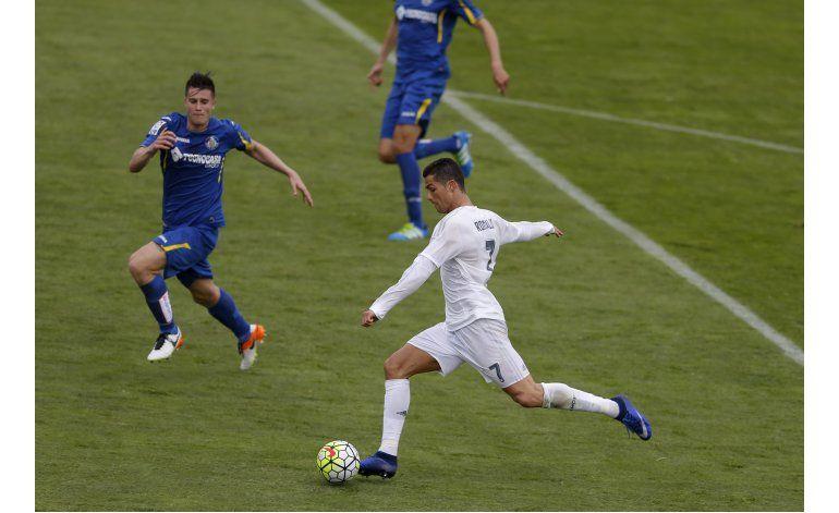Encuesta AP: Primeros Real Madrid y Cristiano Ronaldo