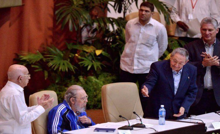 Conoce quiénes se reafirman en la cúpula de poder en Cuba