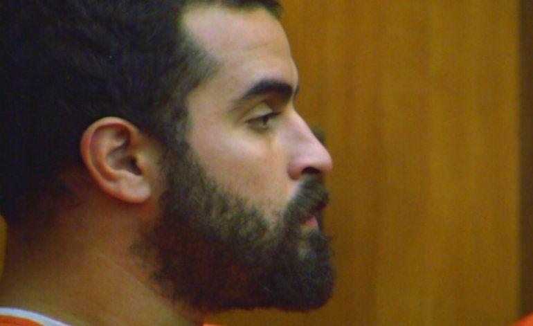 Presentan cargos contra padre que asesinó a su hija de 4 meses