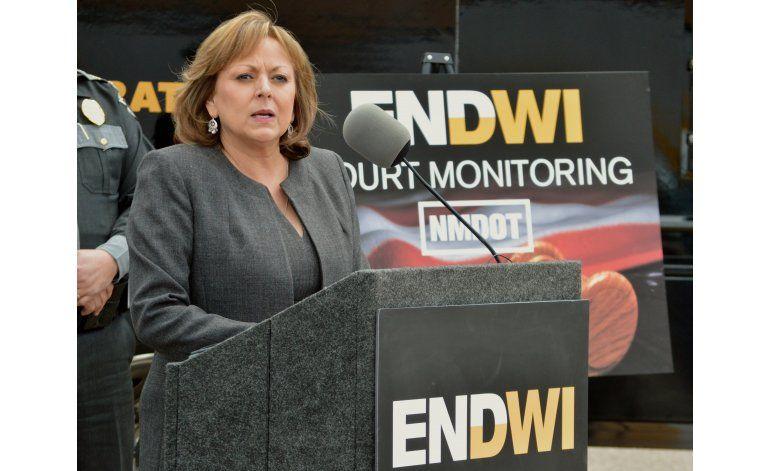New Mexico: Redes sociales contra conductores ebrios