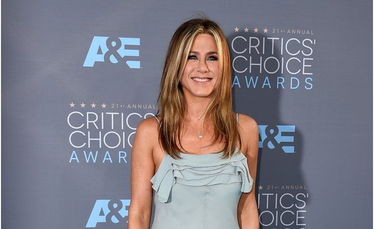 Jennifer Aniston, la más bella según People