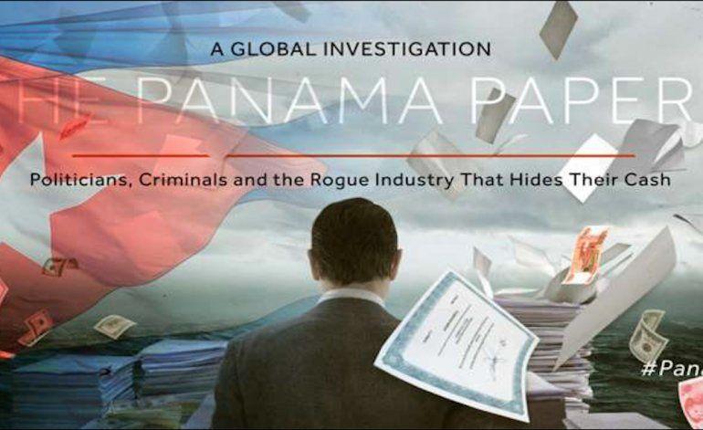 Papeles de Panamá muestran como Cuba habría violando el embargo a la isla