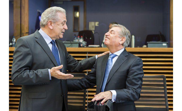 Turquía en dificultades para cumplir condiciones de la UE