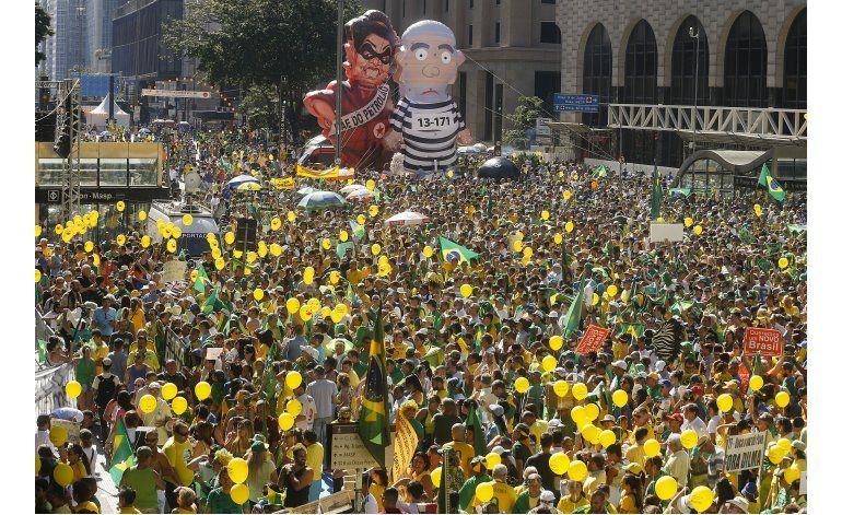 Brasil: Corte Suprema suspende reunión sobre Lula